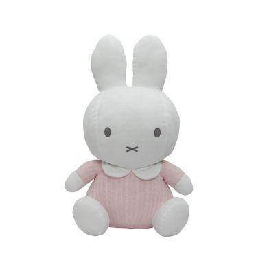 Tiamo - Przytulanka Miffy Różowa 60cm