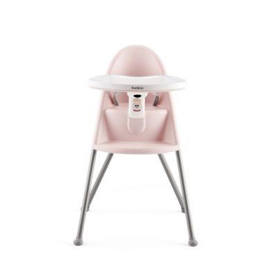 BabyBjorn - High Chair  Krzesełko do Karmienia - Różowe