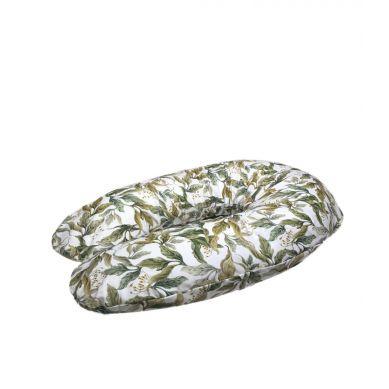 Muzpony - Wielofunkcyjna poduszka dla kobiet w ciąży i do karmienia Amazonia