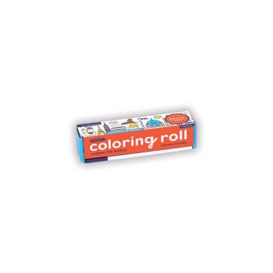 Mudpuppy - Kolorowanka w Rolce 76cm z 4 Dookoła Świata