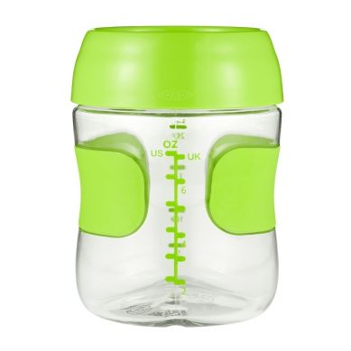 OXO - Kubek Treningowy 12m+ Green 200 ml