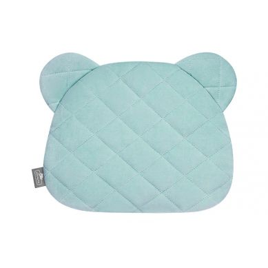 Sleepee - Misiowa Poduszka Royal Baby Ocean Mint