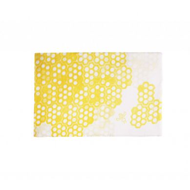 Lullalove - Poduszeczka Bambusowa 30x20 cm Boho Miód