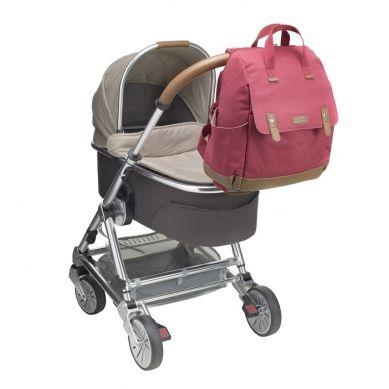 Babymel - Torba Plecak Robyn Red