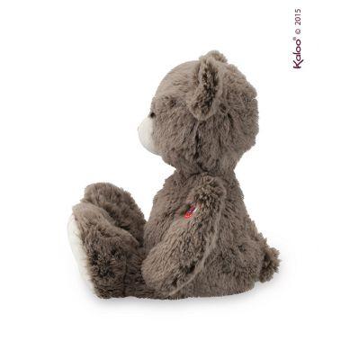 Kaloo - Przytulanka Kolekcja Rouge Miś Czekoladowy Brąz 31 cm