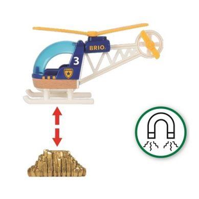 BRIO - World Helikopter Policyjny
