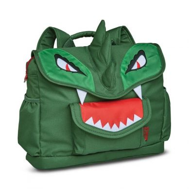 Bixbee - Tornister Ergonomiczny Dino Pack S
