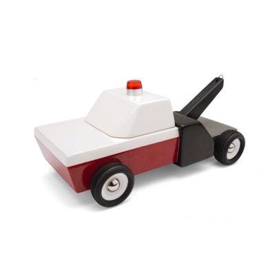 Candylab - Drewniany Samochód Towie