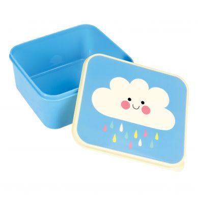 Rex - Lunchbox Happy Cloud