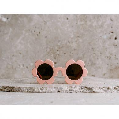 Elle Porte - Okulary Przeciwsłoneczne Bellis Orange Fizz 3-10 lat