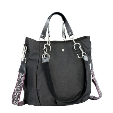 Lassig - Green Label Torba z Akcesoriami Mix'n Match Denim Black