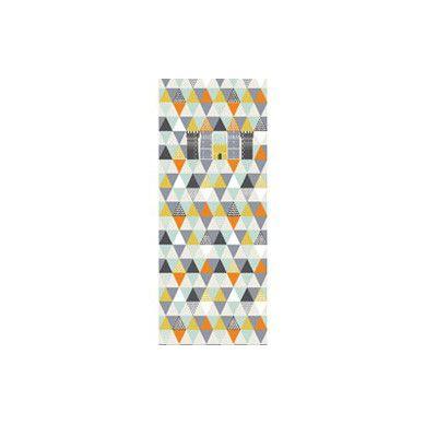 Djeco - Tapeta Wieże