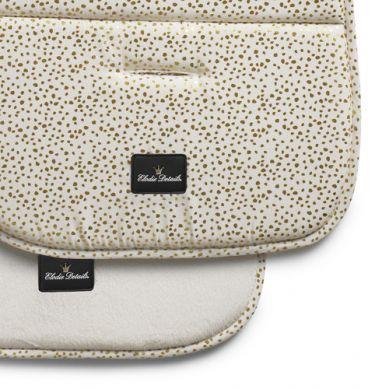 Elodie Details - Wkładka do Wózka Gold Shimmer