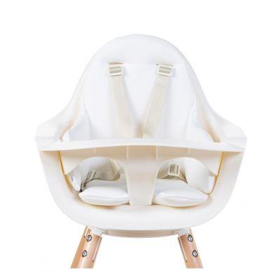 Childhome - Dwustronny Ochraniacz do Krzesełka Evolu 2 Jersey Hearts