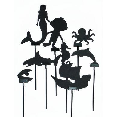 Wydawnictwo Sierra Madre - Teatrzyk Cieni. Podwodny Świat