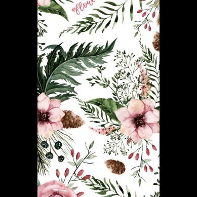 La Millou - Kosmetyczka Podróżnika Compact Size Wild Blossom