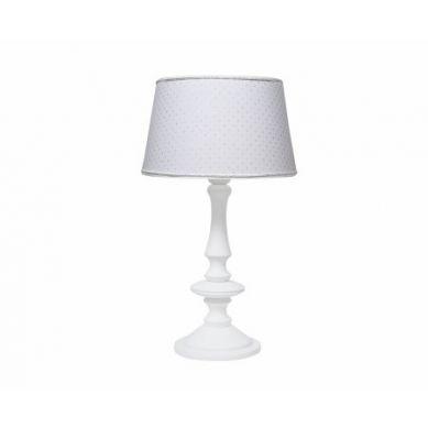 Caramella - Lampka Stojąca Bianco