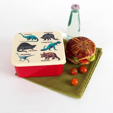 Rex - Lunchbox Prehistoric Land