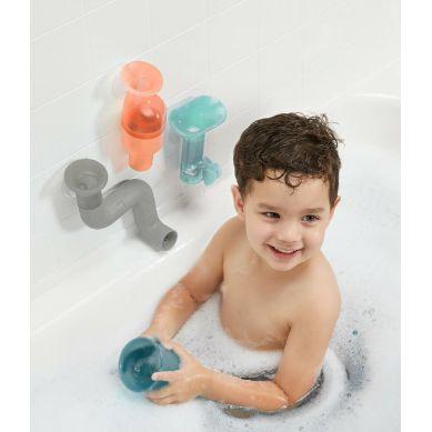 Boon - Zabawka do wody Rurki Tubes Cool 1+