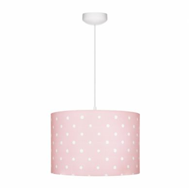 Lamps&co. - Lampa Wisząca Lovely Dots Pink