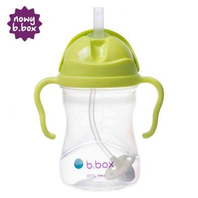 B. Box - Innowacyjny Bidon ze Słomką Ananasowy