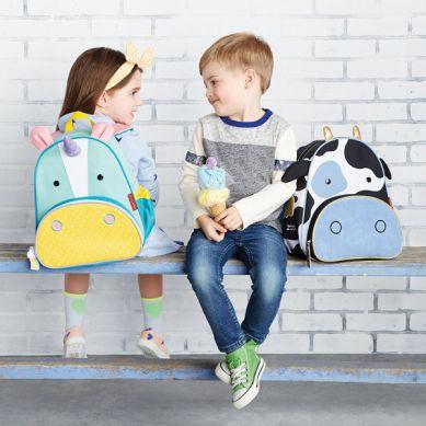 Skip Hop - Plecak Zoo Pack Krówka