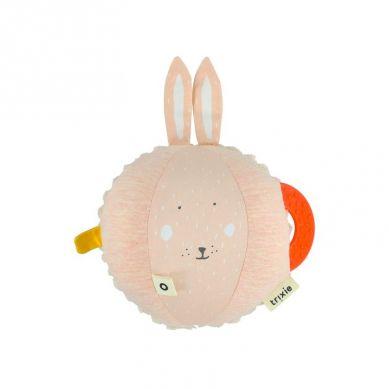 Trixie - Aktywizująca Sensoryczna Piłka Mrs. Rabbit