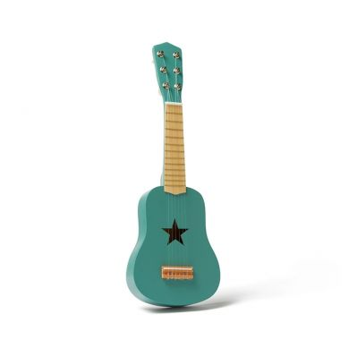 Kids Concept - Gitara Green 3+