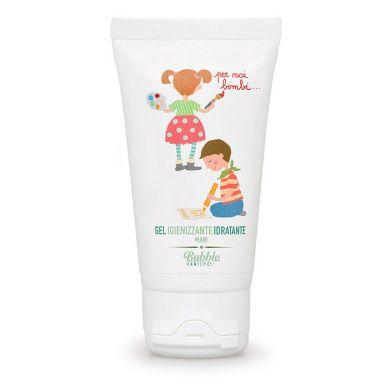 Bubble&CO - Organiczny Dezynfekujący i Nawilżający Żel do Rąk 50 ml For Babies