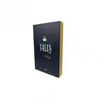 Snails - Zestaw Prezentowy do Paznokci dla Dzieci Tales of Snails