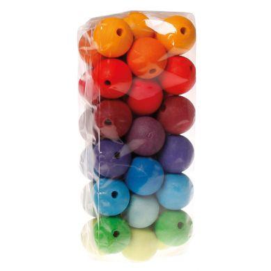 Grimm's - 36 Kolorowych Korali 3+