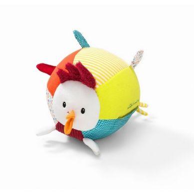 Lilliputiens - Muzyczna Piłka Kurczak John