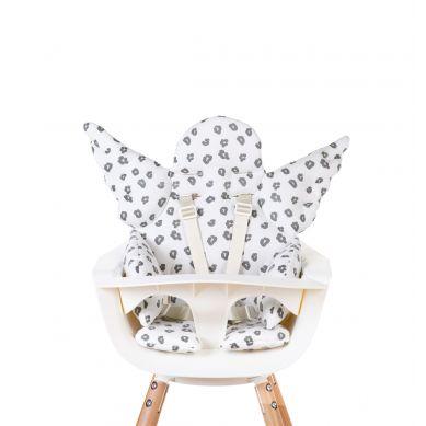 Childhome - Ochraniacz-Poduszka do Krzesełka Anioł Leopard