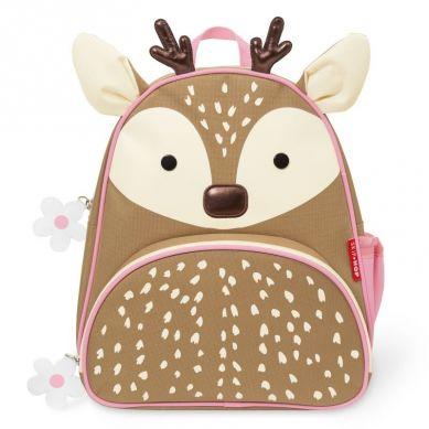 Skip Hop - Plecak Zoo Pack Winter Jelonek