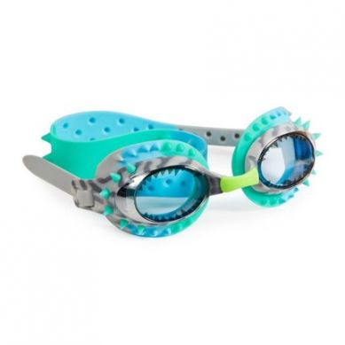 Bling2O - Okulary do Pływania Dinozaur 3+