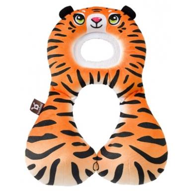 Benbat - Zagłówek Travel Friends 1-4 Tygrys