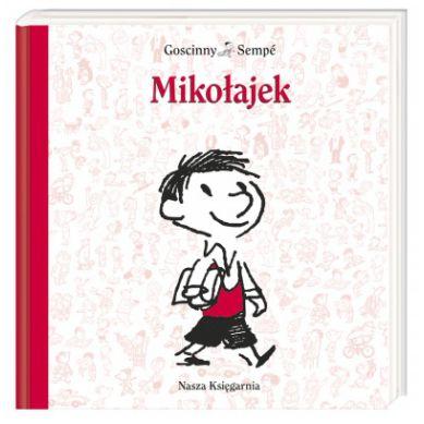 Wydawnictwo Nasza Księgarnia - Mikołajek