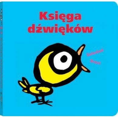Wydawnictwo Dwie Siostry - Księga Dźwięków