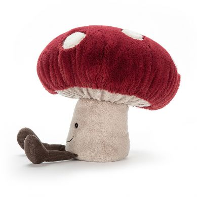 Jellycat - Przytulanka Mushroom 28cm