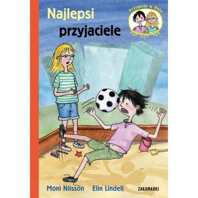 Wydawnictwo Zakamarki - Najlepsi Przyjaciele