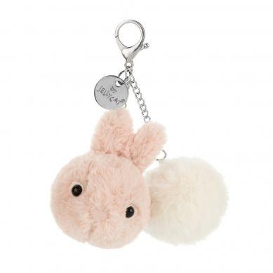 Jellycat - Zawieszka do Torby Kutie Pops Bunny 7cm