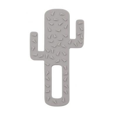 Minikoioi - Gryzak Kaktus Szary 3m+