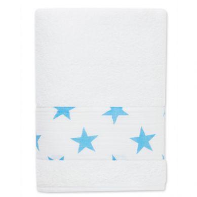 aden + anais - Ręcznik dla Dzieci Fluro Blue