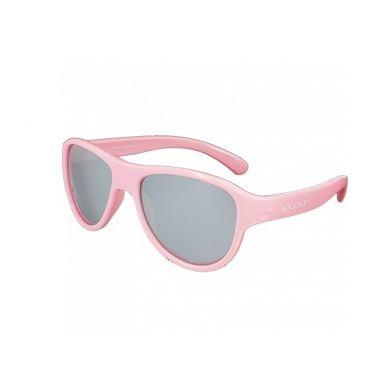 Koolsun - Okularki dla Dzieci Air Blush Pink 3-10lat