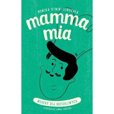 Wydawnictwo Dwie Siostry - Mamma Mia