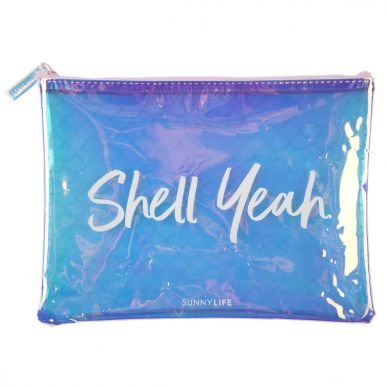 Sunnylife - Kosmetyczka Plażowa Mermaid