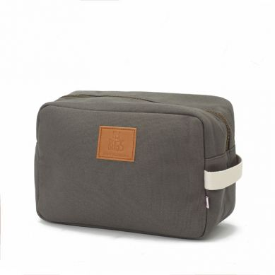 My Bag's - Kosmetyczka Happy Family Grey