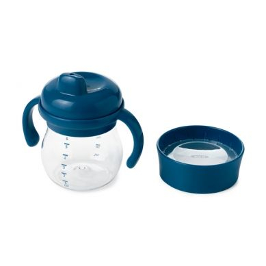 OXO - Transitions Kubek Treningowy Set 6m+ Navy