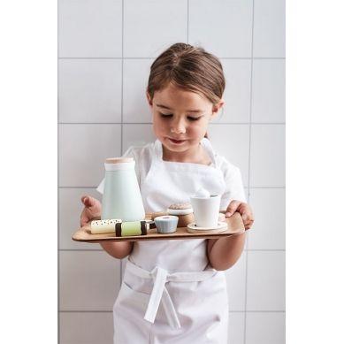 Kids Concept - Bistro Zestaw do Kawy