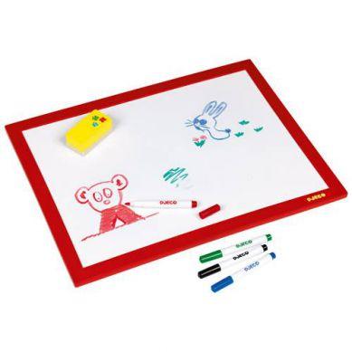 Djeco - Magnetyczna Tablica z Możliwośćią Rysowania